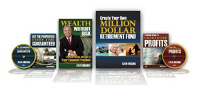 Do you want to send me Wealth Without Risk by Saen Higgins? And Random-ish