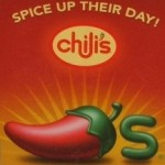 $25 Chili's Gift Card G!veaway- Again!