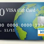 Spring Cleaning and a $50 Visa Gift Card Give Away