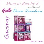 Blogger Event – Barbie Dream Townhouse