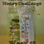 52 Week Money Challenge Reminder Week 13