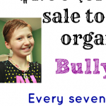 Pledge to Help Stop Bullying + $25 Amazon GC Giveaway!