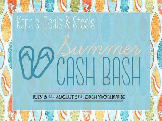 Summer Cash Bash Event