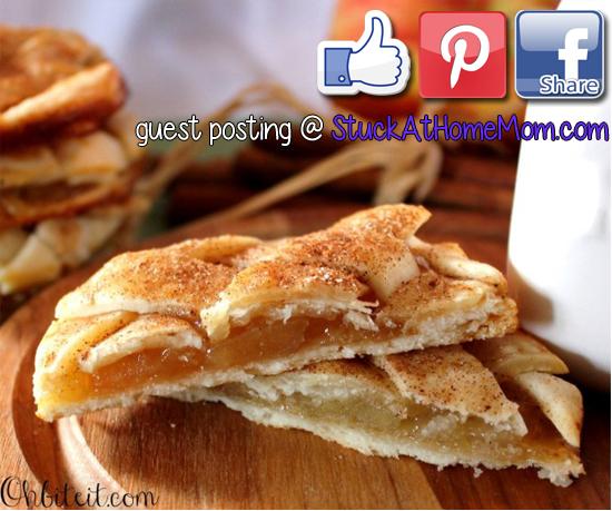 Apple Pie Cookie Recipe
