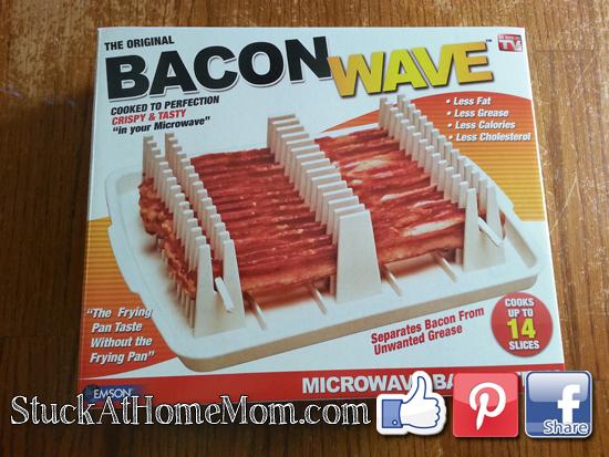 Bacon Wave 1