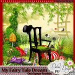 My Fairy Tale Dream Freebie