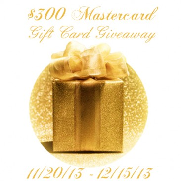 $300 Mastercard Gift Card Giveaway Sponsored By H&R Block