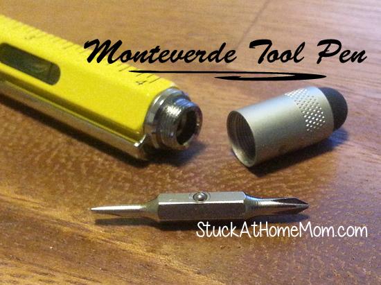 Monteverde Tool Pen