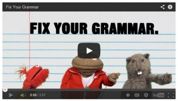 Never Misuse Words Again (Hilarious. You'll Never Forget. For Adults. Explained by Puppets.)