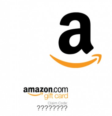 FREE AMAZON GIFT CODE – Friday!