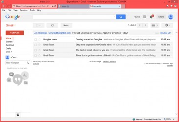 How To Turn Off Tabs In Gmail #google