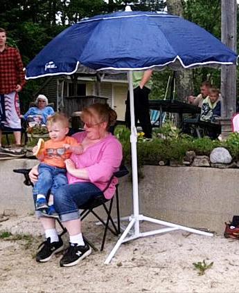 JoeShade Portable Umbrella