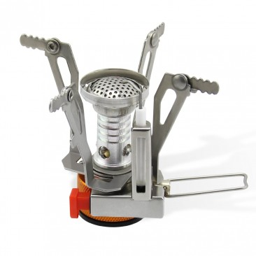 Etekcity Mini Camp Stove #etekcity