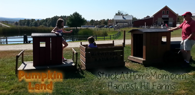 Harvest Hill Farms