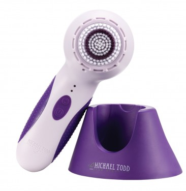 Soniclear Antimicrobial Sonic Skin Cleansing System #Soniclear