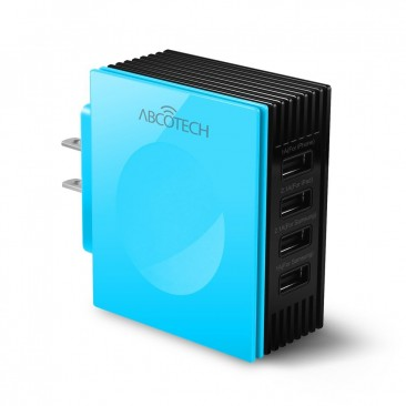 Abco Tech Travel Wall USB Charger #usbcharger