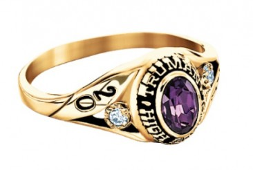 Create the Perfect Class Ring by Jostens #ringspiration