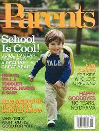 Parent Magazine
