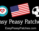 #EasyPeasyPatches