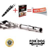 Dog Whistle Complete Bundle