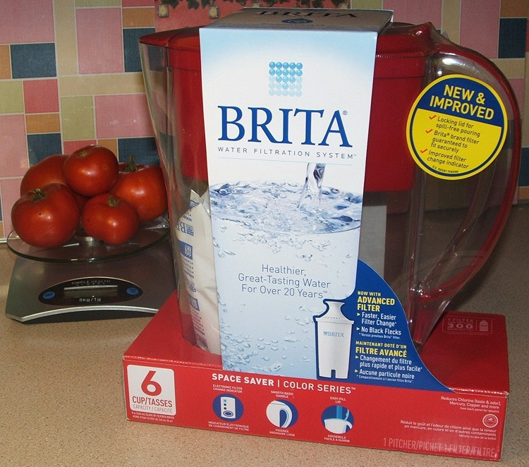 Make Sure Your College Student Stays Healthy and Hydrated #BritaBackToCollege