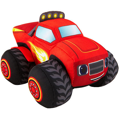 Nickelodeon Blaze and the Monster Trucks