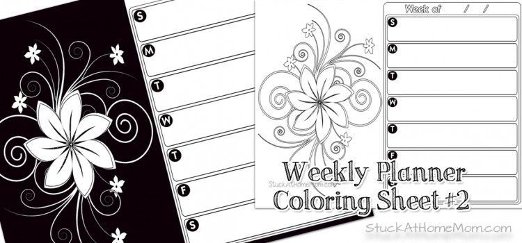 1000+ images about Coloring Pages on Pinterest | Weekly ...
