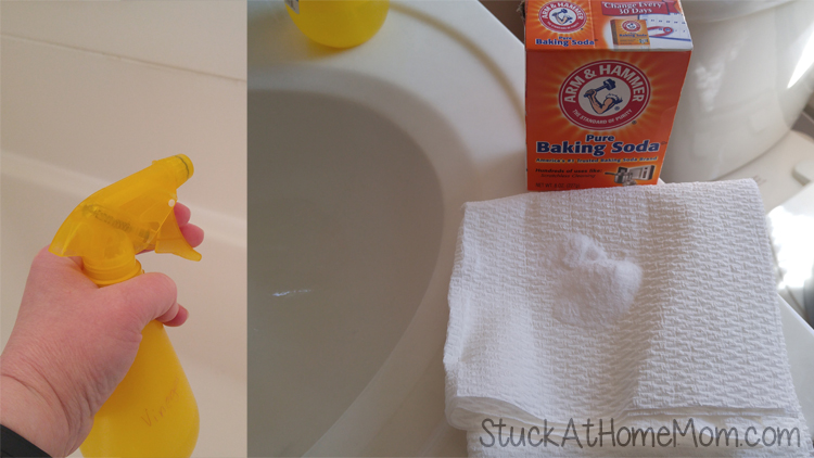 10 Tips & Tricks to Spring Clean the Bathroom Kimberly Clark