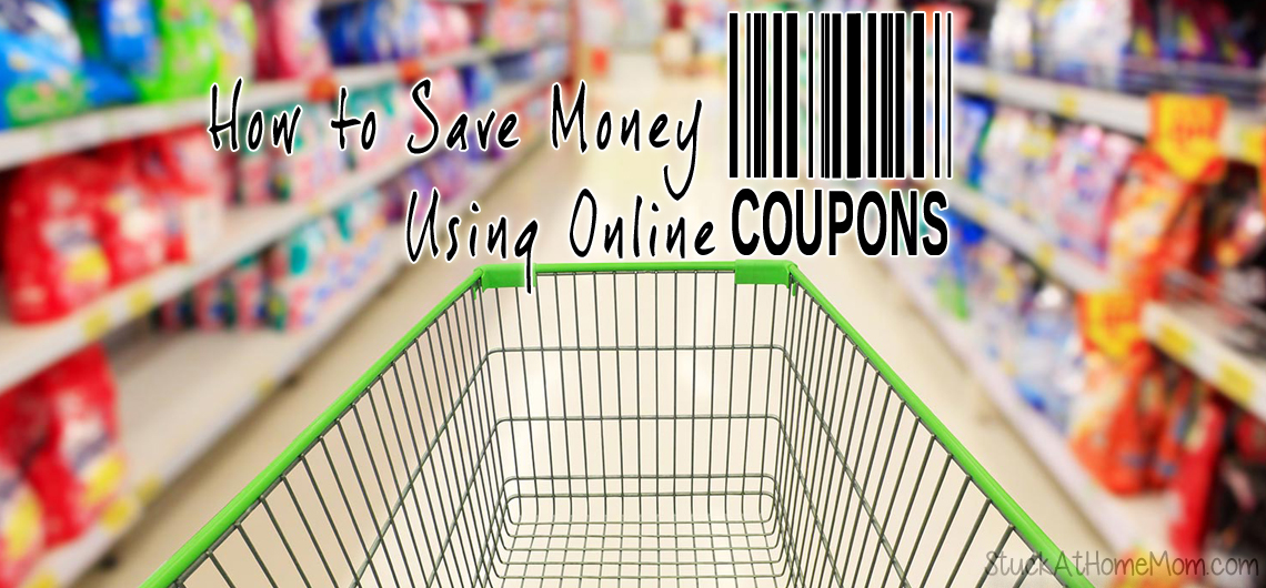 How to Save Money Using Online Coupons