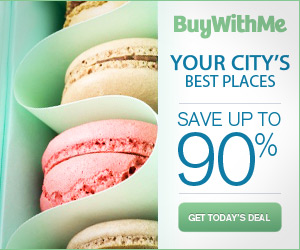Buywithme.com Limited-time offers