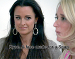 Feel better about yourself in 1 hour – The Real Housewives of Beverly Hills