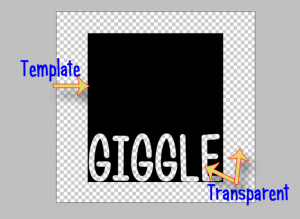 How to Mask (ctrl + G) an image in PhotoShop