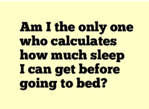 bedsleep