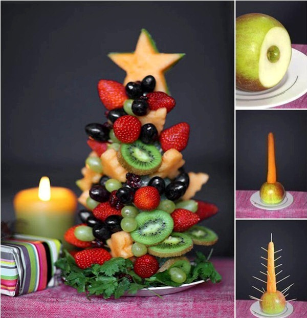 Edible Fruit Tree