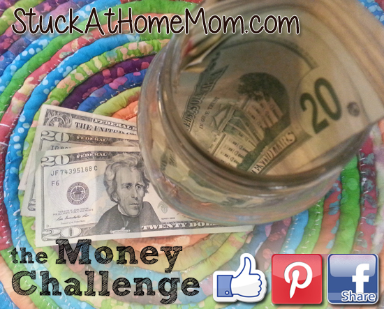 The 52 Week Money Challenge Week 41