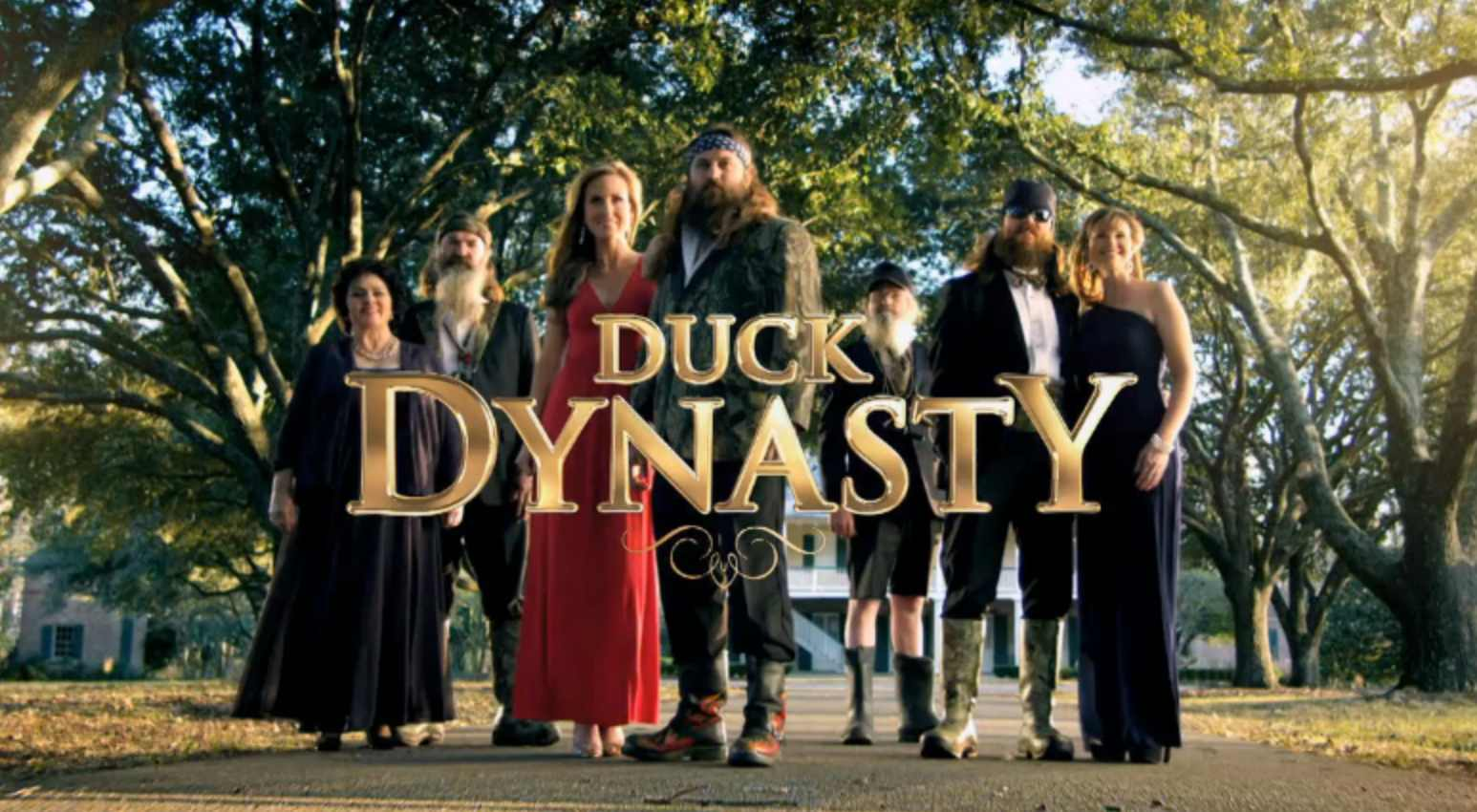 Join the online Argument: The sad thing about Duck Dynasty is that they don't realize the only reason people watch it is to laugh at them