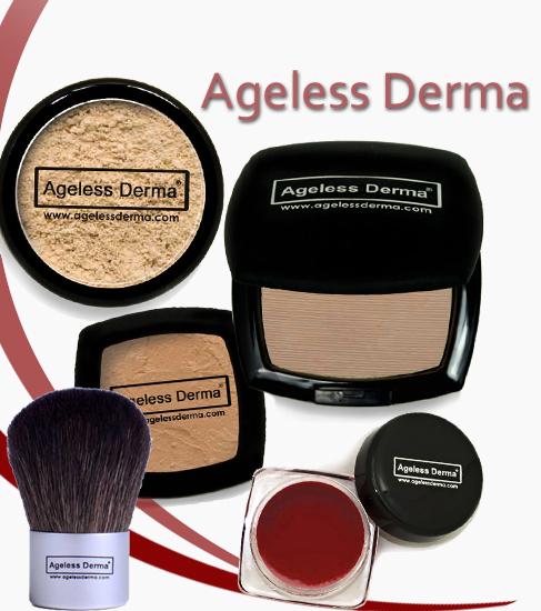 Ageless Derma