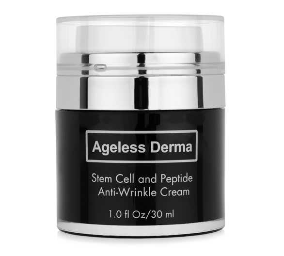 Ageless Derma Apple Stem Cell and Peptide Anti Wrinkle