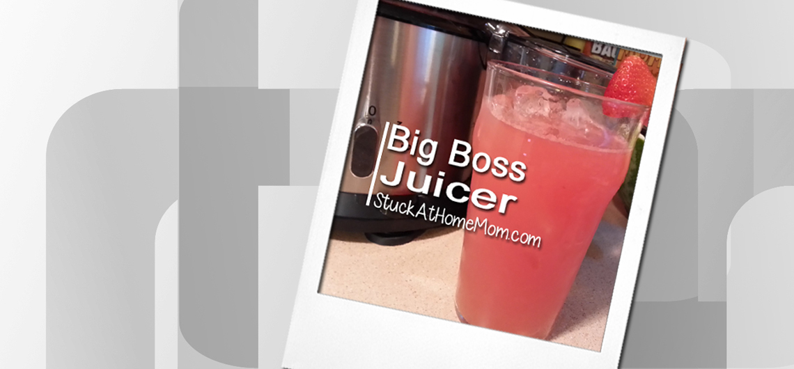 Big Boss Juicer (800 watt power juicer) #bigbosskitchen #recipe