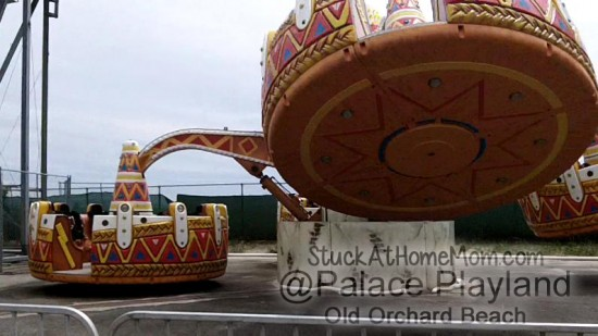 Palace Playland Old Orchard Beach
