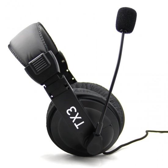 Etekcity RoverBeats TX3 Stereo Headphone Headset #roverbeats