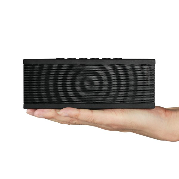 Wireless Bluetooth Speaker by Zivigo #O69LKRIM