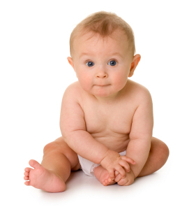 20 Baby Names of the Most 'Naughty' Children