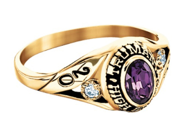 Create the Perfect Class Rings by Jostens