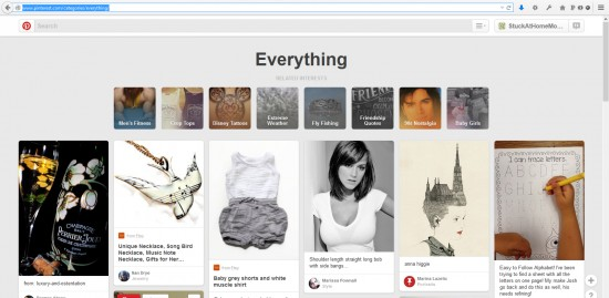Everything You're Missing On Pinterest
