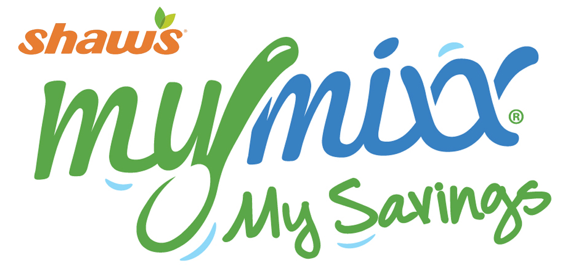 @Shaws MyMixx App – #MyMixx My Savings