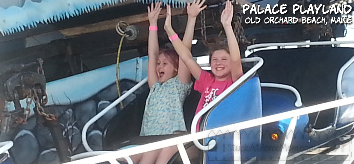Palace Playland – Fun and Excitement for Everyone in the Family
