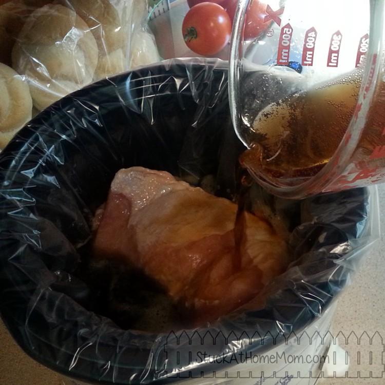 Slow Cooker Pulled Pork Root Beer Recipe