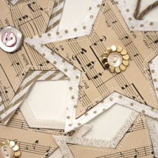 15 Easy DIY Paper Ornament Crafts