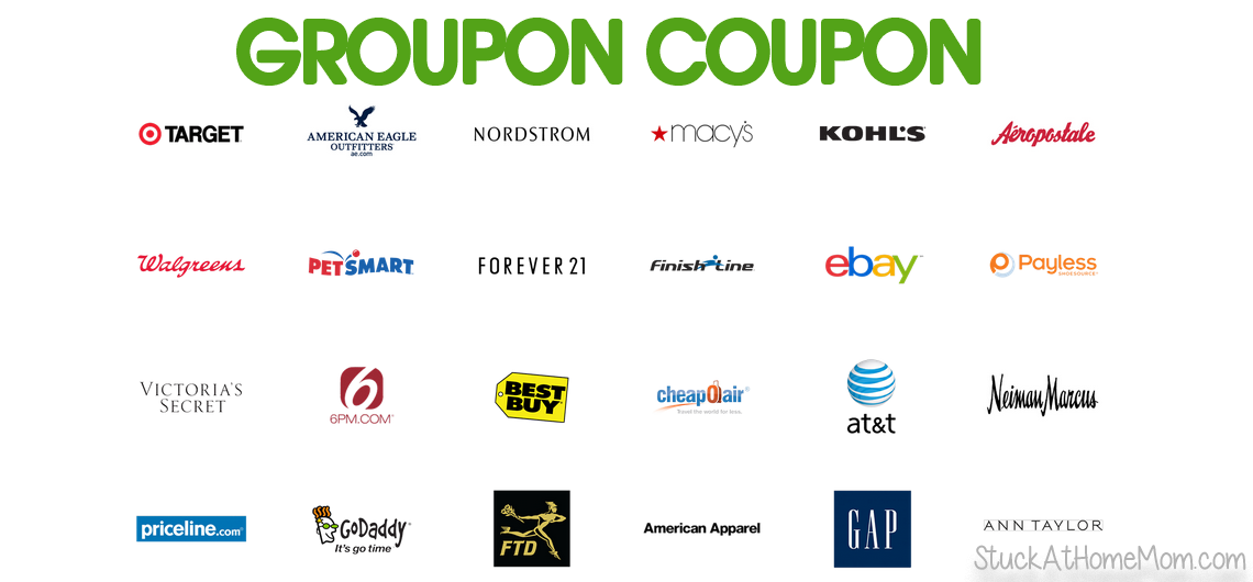 Save Money When You Use Groupon Coupons  #groupon #coupons